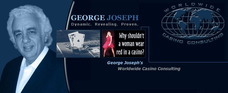 George joseph roulette online gambling usa banned
